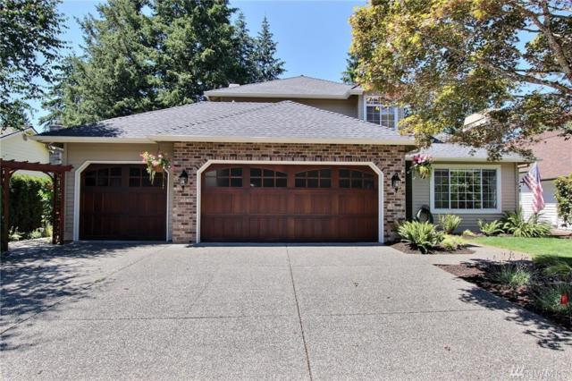 25725 Lake Wilderness Country Club Dr SE, Maple Valley, WA 98038 (#1326456) :: Beach & Blvd Real Estate Group