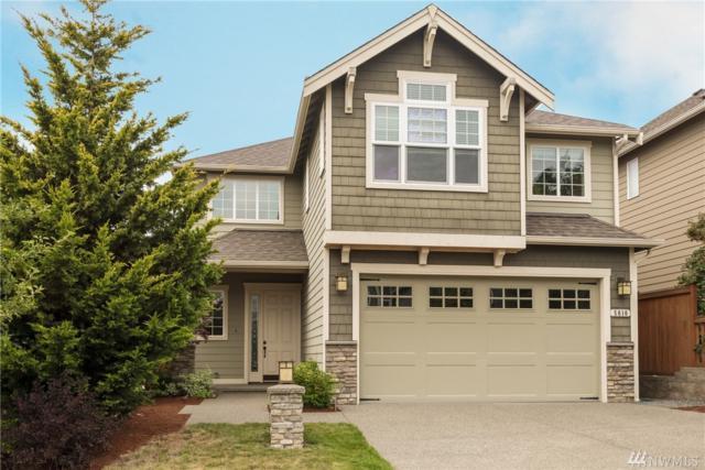 5616 NE 7th Place, Renton, WA 98059 (#1326461) :: Keller Williams Realty Greater Seattle