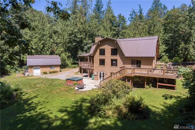 95 290th Ave SE, Fall City, WA 98024 (#1326474) :: NW Home Experts