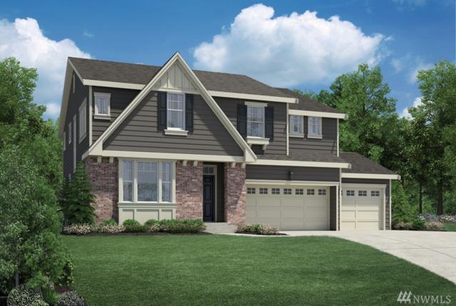 24602 NE 16th Place Lot71, Sammamish, WA 98074 (#1326491) :: Keller Williams - Shook Home Group
