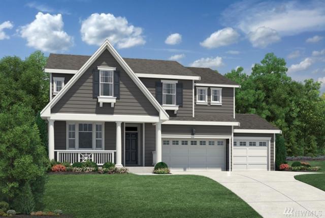 1605 246th Place NE Lot78, Sammamish, WA 98074 (#1326507) :: Keller Williams - Shook Home Group
