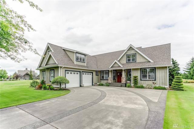 123 E Homestead Blvd, Lynden, WA 98264 (#1326517) :: Keller Williams Realty Greater Seattle