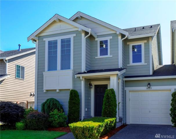 14011 33rd Dr SE, Mill Creek, WA 98012 (#1326526) :: Real Estate Solutions Group