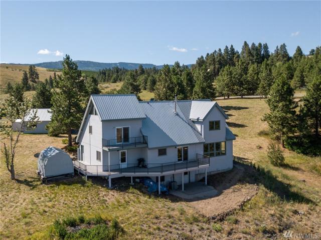 690 Matthews Rd, Wenatchee, WA 98801 (#1326539) :: Homes on the Sound