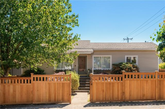 3409 SW Holden St, Seattle, WA 98126 (#1326618) :: The Kendra Todd Group at Keller Williams