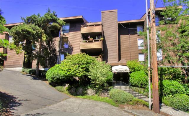 2510 W Bertona St #104, Seattle, WA 98199 (#1326624) :: Beach & Blvd Real Estate Group