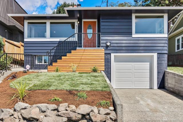 6220 3rd Ave NW, Seattle, WA 98107 (#1326634) :: Icon Real Estate Group