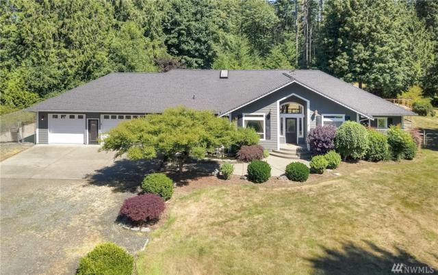 12416 Waddell Creek Rd SW, Olympia, WA 98512 (#1326666) :: Real Estate Solutions Group