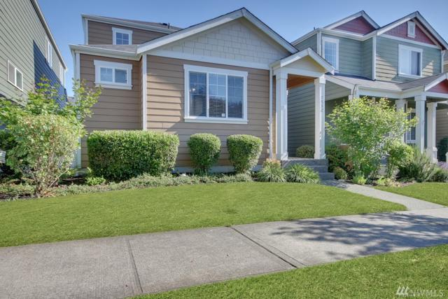 7532 Kodiak Ave NE, Lacey, WA 98516 (#1326668) :: NW Home Experts