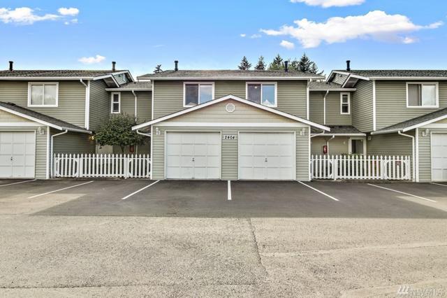 2404 Milton Way D, Milton, WA 98354 (#1326683) :: Icon Real Estate Group