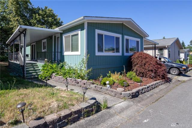 815 SW 124 St SW #73, Everett, WA 98204 (#1326684) :: NW Home Experts