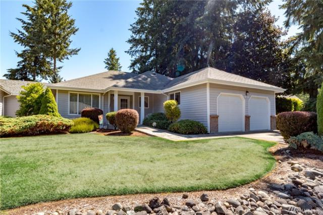 8815 223rd St Ct E, Graham, WA 98338 (#1326692) :: Keller Williams Realty Greater Seattle