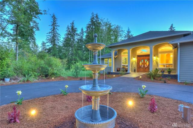 23231 172nd Ave SE, Kent, WA 98042 (#1326694) :: Homes on the Sound