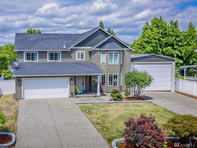 582 Marty Lp, Woodland, WA 98674 (#1326702) :: NW Home Experts