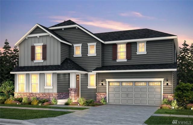 28912 NE 156th (Lot 72) St, Duvall, WA 98019 (#1326739) :: NW Homeseekers