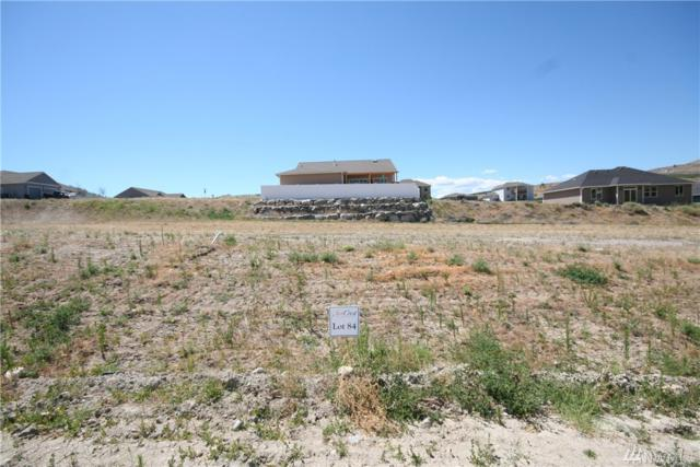 0 Lot 84 Sunny Brooke Lane, Chelan, WA 98816 (#1326793) :: NW Home Experts