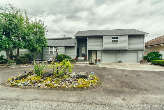 525 Lakeshore Drive, Centralia, WA 98531 (#1326824) :: Keller Williams Realty Greater Seattle