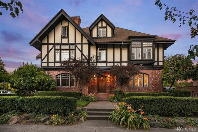 954 Broadway E #101, Seattle, WA 98102 (#1326845) :: Beach & Blvd Real Estate Group