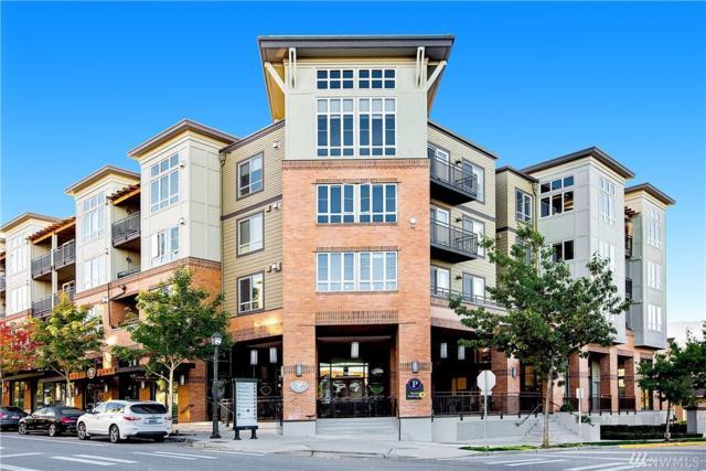 1840 25th Ave NE #303, Issaquah, WA 98029 (#1326853) :: Entegra Real Estate