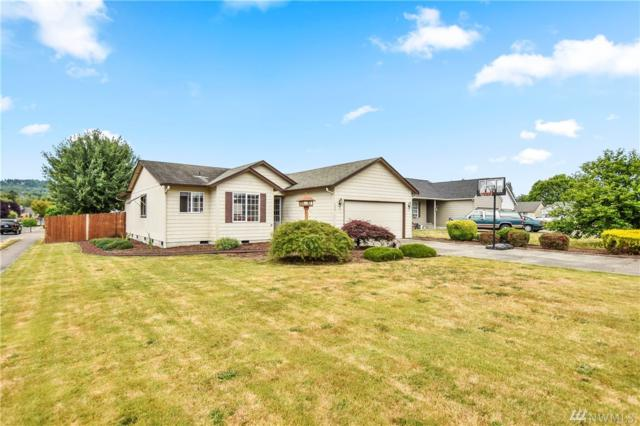154 Balboa Lp, Kelso, WA 98626 (#1326855) :: NW Home Experts