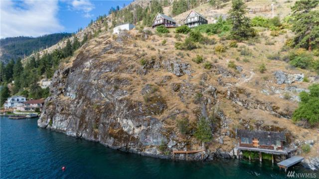 10536 S Lakeshore Rd, Chelan, WA 98816 (#1326935) :: Real Estate Solutions Group