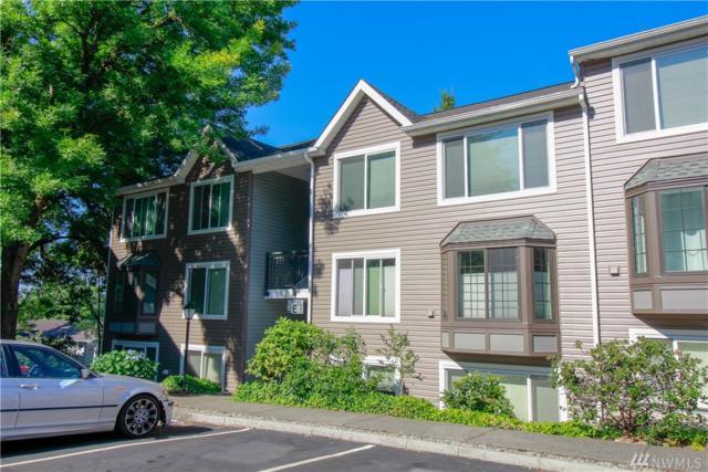 12724 NE 144th St E202, Kirkland, WA 98034 (#1326947) :: The DiBello Real Estate Group