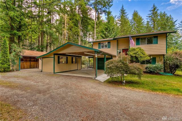 30021 S Creek Rd E, Graham, WA 98338 (#1326961) :: Keller Williams Realty Greater Seattle