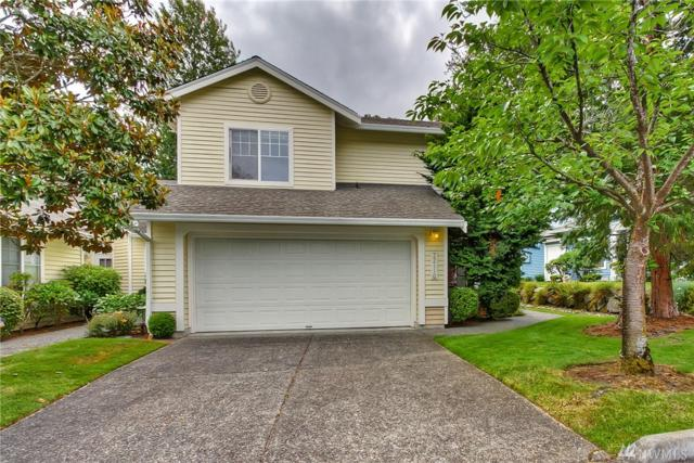 22110 43rd Ave S 12-4, Kent, WA 98032 (#1326972) :: Homes on the Sound