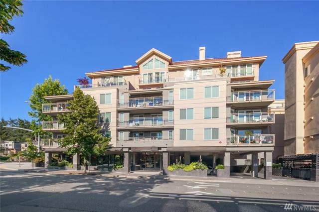 11011 NE 12th St #406, Bellevue, WA 98004 (#1326991) :: Brandon Nelson Partners