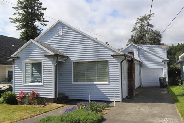 111 Emerson Ave, Hoquiam, WA 98550 (#1327021) :: NW Home Experts