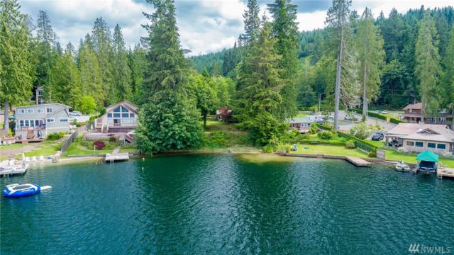 24123 S Lake Roesiger Rd, Snohomish, WA 98290 (#1327024) :: Homes on the Sound