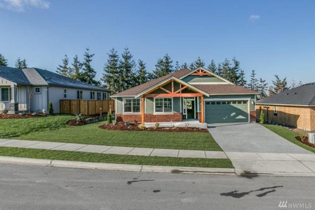 51 Blue Glacier Lp, Sequim, WA 98382 (#1327039) :: Keller Williams Realty Greater Seattle