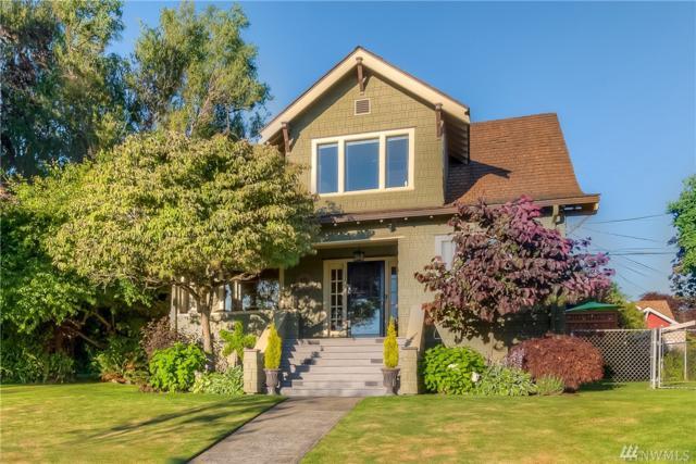 1123 Rucker Ave, Everett, WA 98201 (#1327070) :: Brandon Nelson Partners