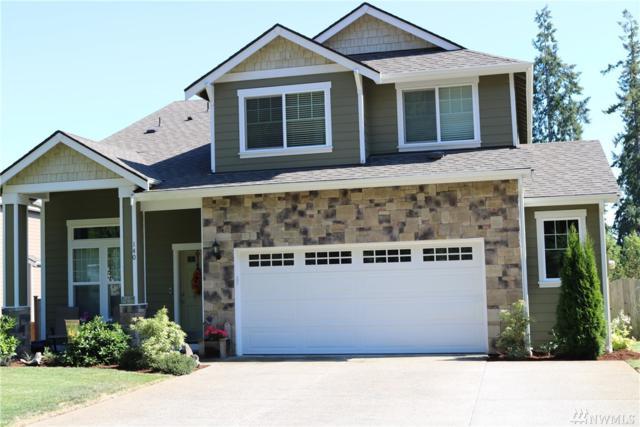 140 NE Angove Place, Belfair, WA 98528 (#1327092) :: Homes on the Sound
