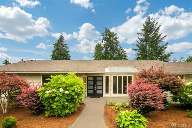 2601 W Lake Sammamish Pkwy SE, Bellevue, WA 98008 (#1327094) :: The DiBello Real Estate Group