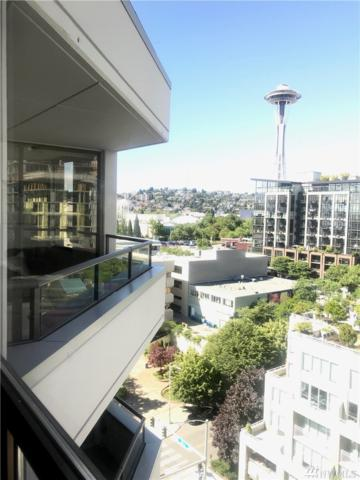 2621 2nd Ave #1202, Seattle, WA 98121 (#1327116) :: Icon Real Estate Group
