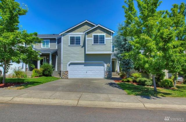 2109 199th St E, Spanaway, WA 98387 (#1327123) :: Homes on the Sound