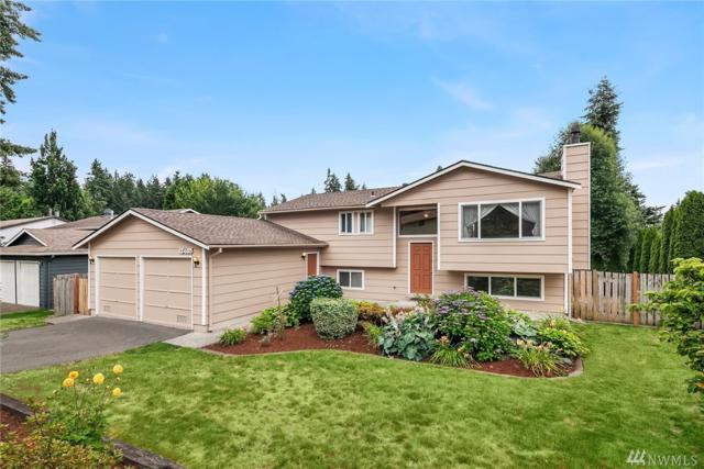 12405 NE 137th Place, Kirkland, WA 98034 (#1327128) :: McAuley Real Estate