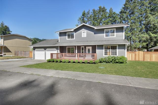 408 Cross Creek Ct, South Prairie, WA 98385 (#1327129) :: Homes on the Sound