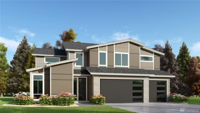 717 202nd   (Lot 3) Place SW #3, Lynnwood, WA 98036 (#1327169) :: Beach & Blvd Real Estate Group