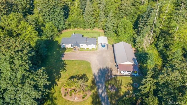 11823 342nd Ave NE, Carnation, WA 98014 (#1327200) :: Real Estate Solutions Group