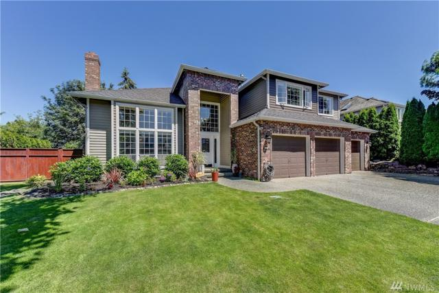 2527 57th St SW, Everett, WA 98203 (#1327204) :: Homes on the Sound