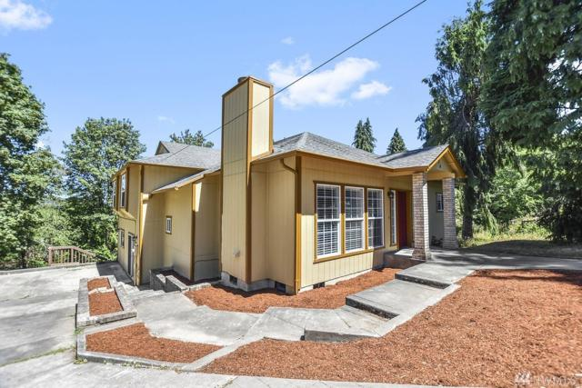 724 Hillcrest, Longview, WA 98632 (#1327216) :: NW Home Experts