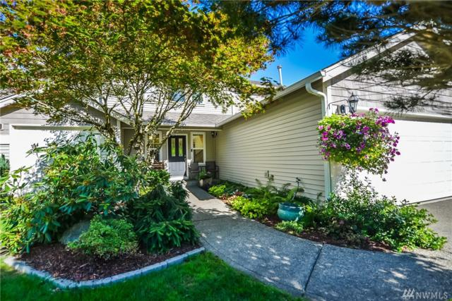 18803 88th Ave E, Puyallup, WA 98375 (#1327217) :: NW Home Experts