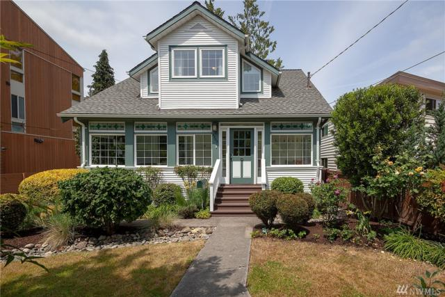 3508 W Government Wy, Seattle, WA 98199 (#1327242) :: Beach & Blvd Real Estate Group