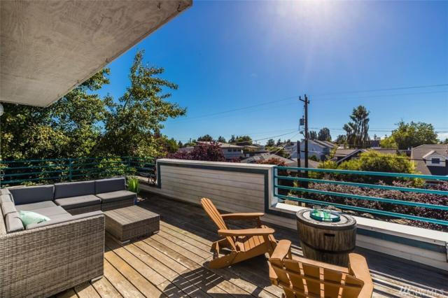 3010 61st Ave SW A, Seattle, WA 98116 (#1327268) :: Beach & Blvd Real Estate Group