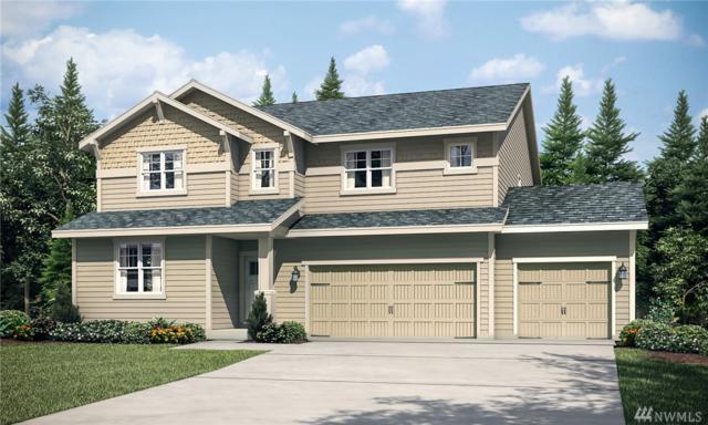 2763 Olie Ann Place #3, Enumclaw, WA 98022 (#1327269) :: Brandon Nelson Partners