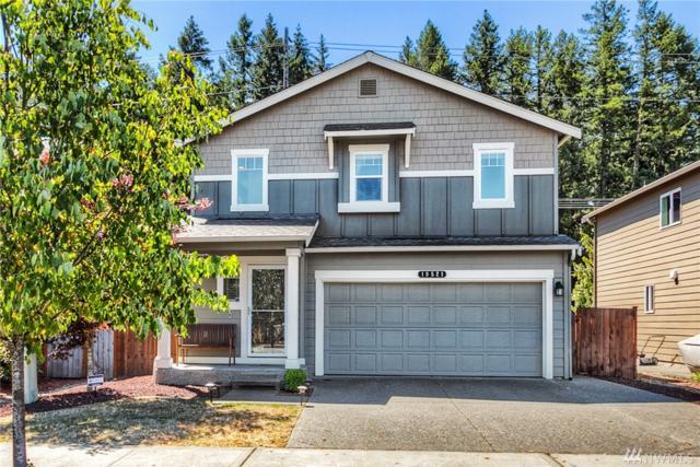 19521 SE 271st Place, Covington, WA 98042 (#1327294) :: Keller Williams Realty Greater Seattle