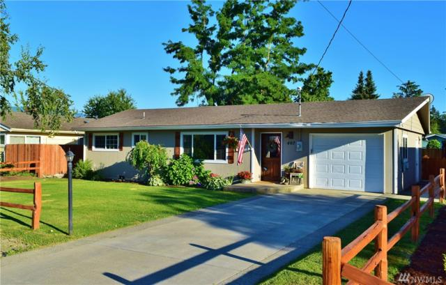 407 W Second St, Everson, WA 98247 (#1327328) :: Keller Williams - Shook Home Group