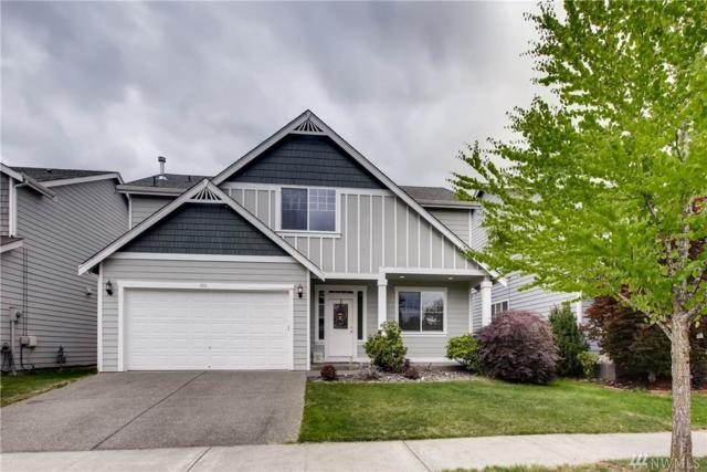 1109 Eagle Ave SW, Orting, WA 98360 (#1327340) :: Keller Williams Realty Greater Seattle